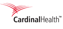 Cardinal Health, OptiFreight ® Logistics