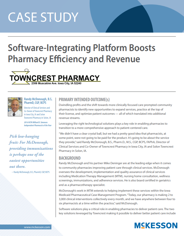 McKesson - Towncrest Pharmacy.png