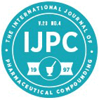 International Journal of Pharmaceutical Compounding (IJPC)