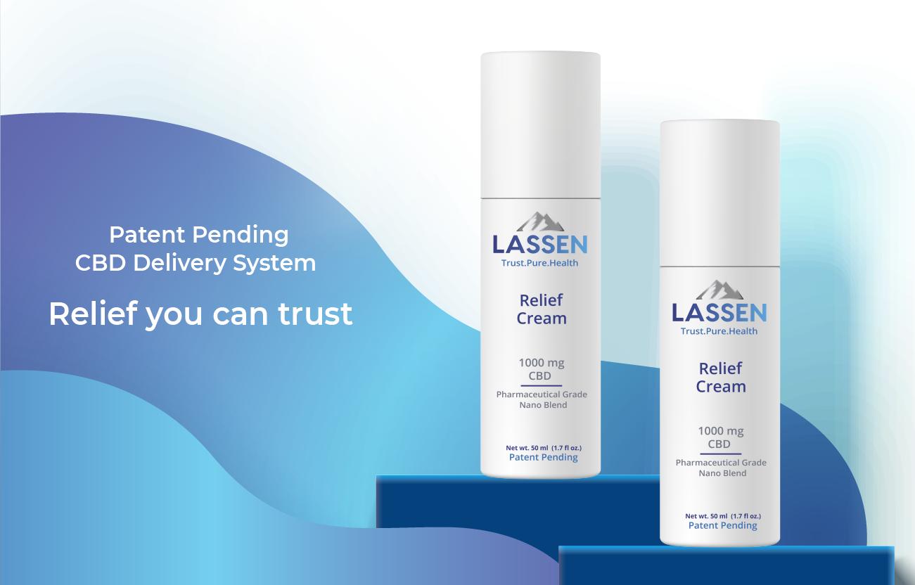 RXInsider - Lassen Labs Nano CBD Cream.png