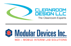 Cleanroom Designs LLC | Modular Devices Inc.