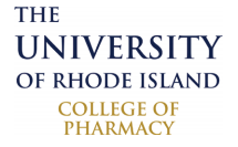 University of Rhode Island- College of Pharmacy