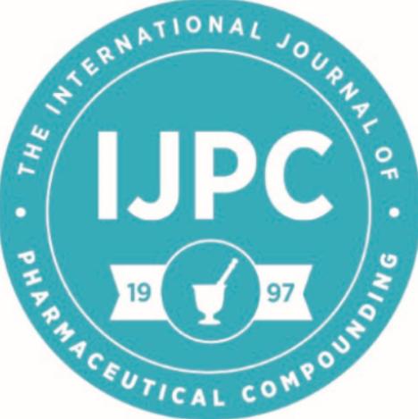 International Journal of Pharmaceutical Compounding (IJPC)