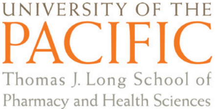 University of the Pacific- Thomas J. Long School of Pharmacy & Health Sciences