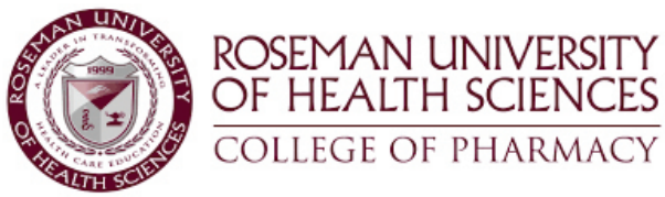 Roseman University of Health Sciences- College of Pharmacy