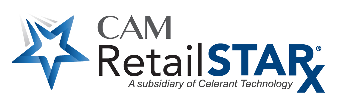 RetailSTARx by CAM Commerce, a subsidiary of Celerant Technology