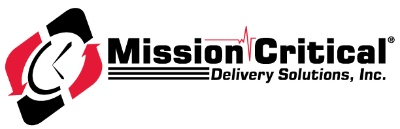 Mission Critical Delivery Services