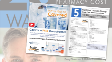 Acute Care Pharmaceuticals