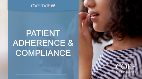 Adherence & Compliance