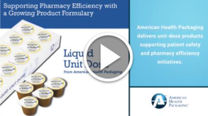 American Health Packaging
