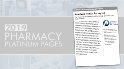 American Health Packaging Profile
