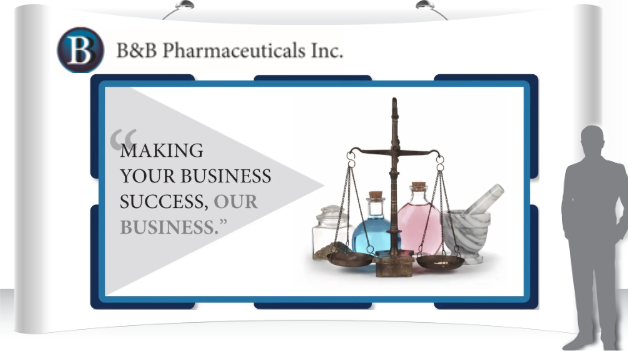 B&B Pharmaceuticals