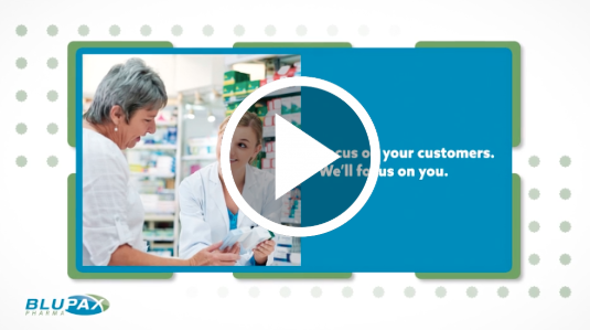 BluPax Pharma