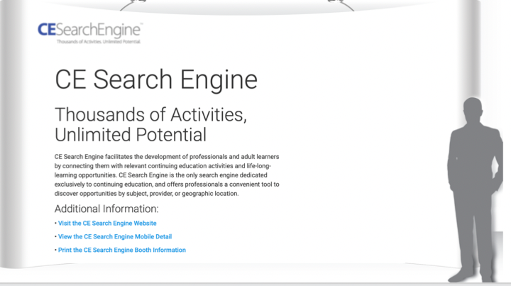 CE Search Engine