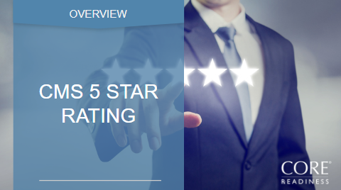 CMS 5 Star Ratings