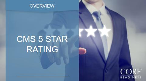 CMS 5 Star Ratings