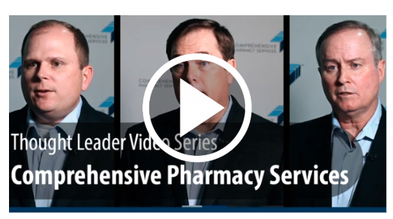 COMPREHENSIVE PHARMACY SERVICES (CPS)
