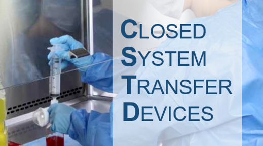COREreadiness Closed System Transfer Devices