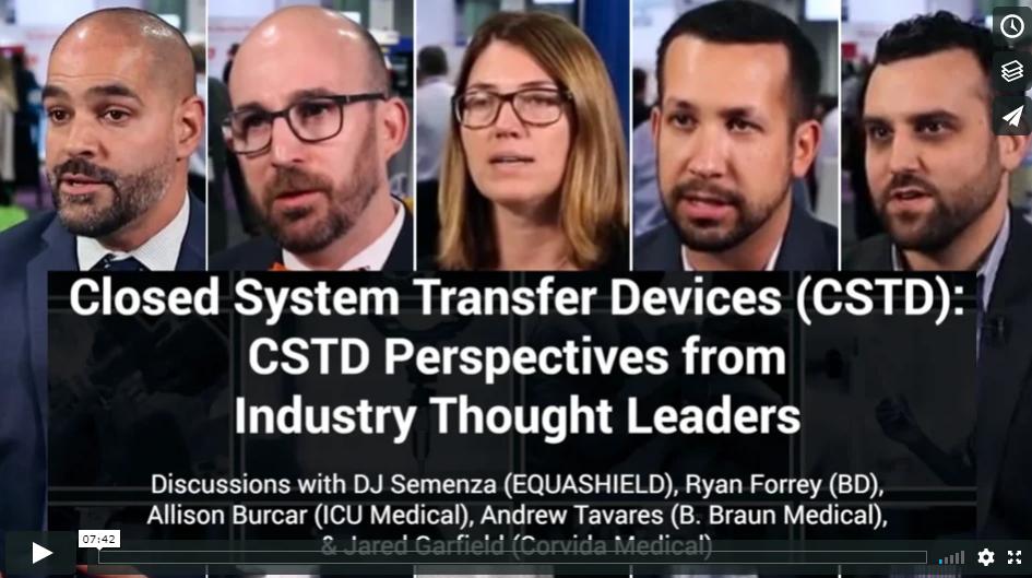 CSTD Video