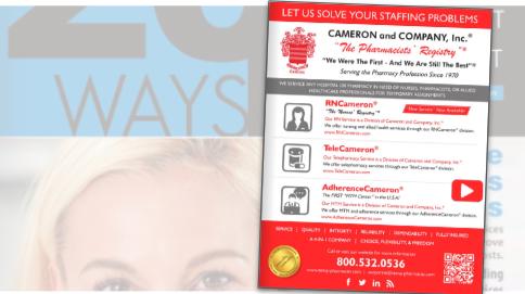 Cameron & Company