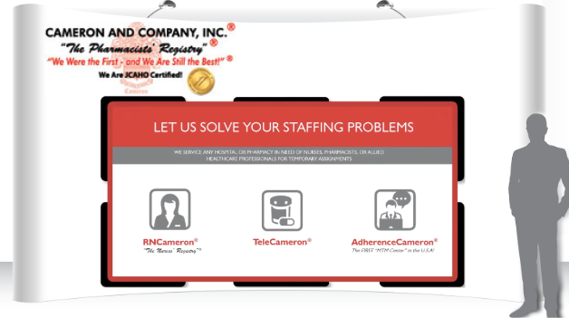 Cameron and Company