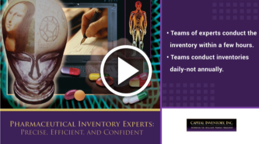 Capital Inventory