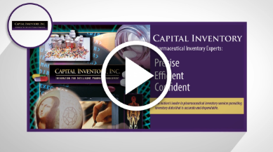 Capital Inventory Video Platinum Pages