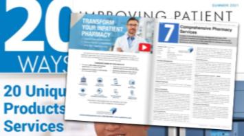 Comprehensive Pharmacy Services