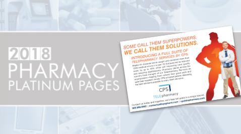 Comprehensive Pharmacy Services Telepharmacy
