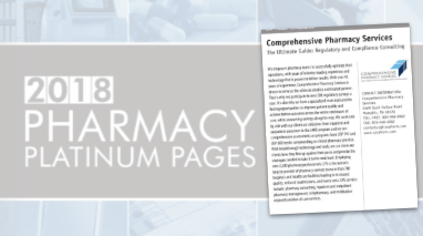 Comprehensive Pharmacy Services USP 800 Profile