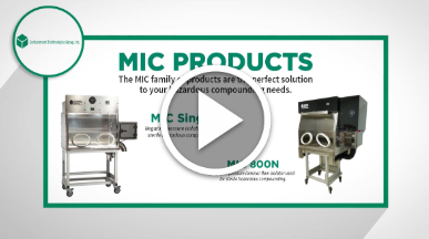 Containment Technologies Group Video