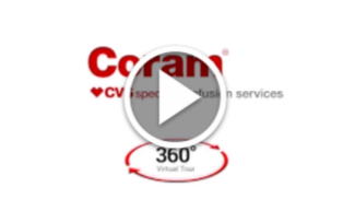 Coram CVS Health