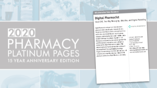 Digital Pharmacist