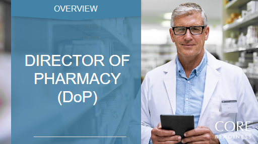 Director of Pharmacy