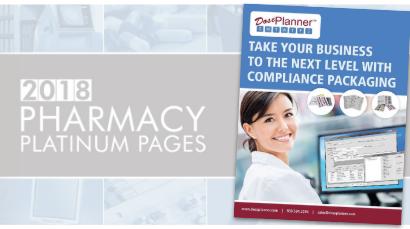 DosePlanner Platinum Pages
