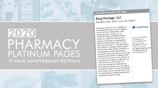 Drug Package