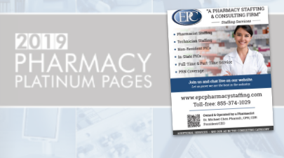 EPC Pharmacy Staffing