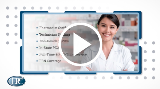 EPC Pharmacy Staffing