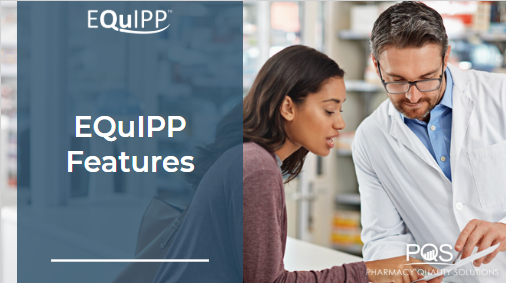 EQuIPP Features