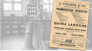 E. Fougera & Co., Ad