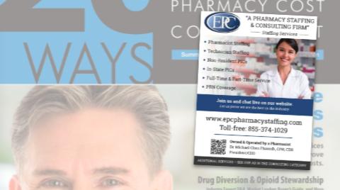 Empire Pharmacy Consultants