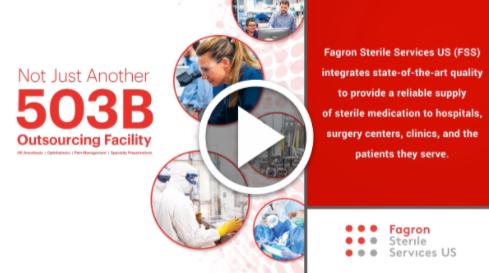 Fagron Sterile Services