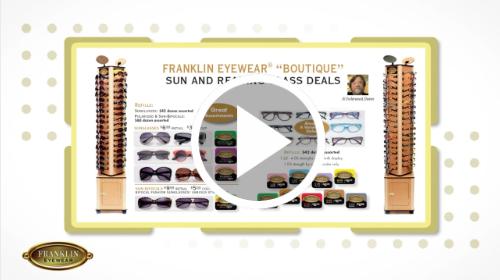 Franklin Eyewear