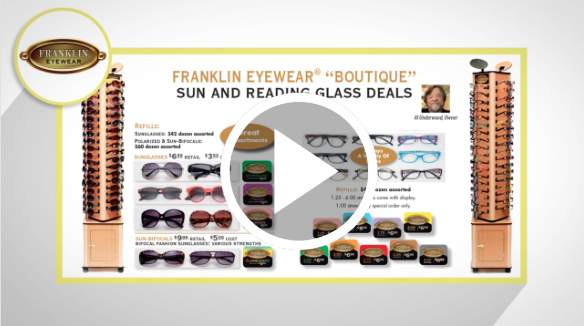Franklin Eyewear