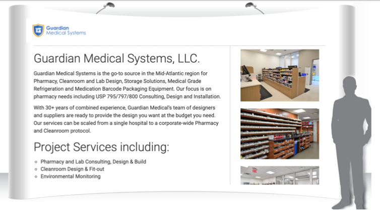 Guardian Medical Systems