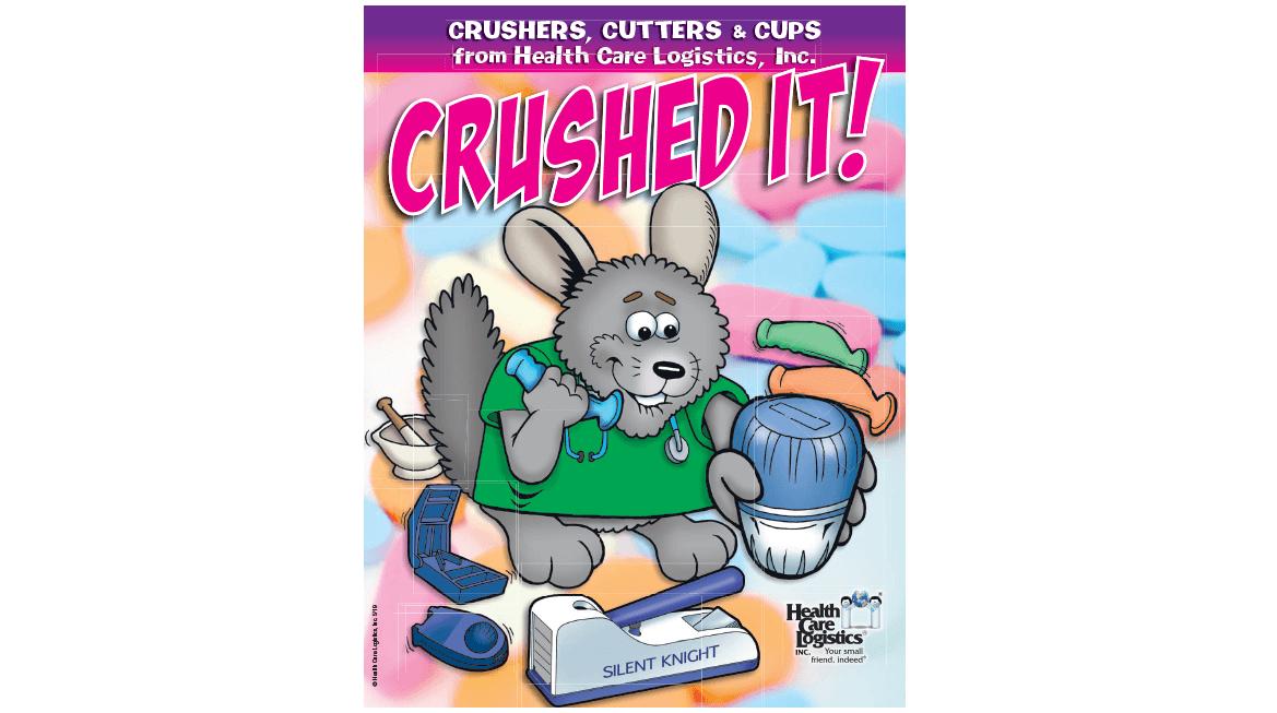 HCL Crush