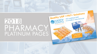 Hardy Diagnostics Platinum Pages