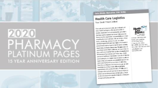 Health Care Logistics