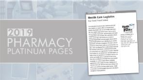 Healthcare Logistics Carts Profile