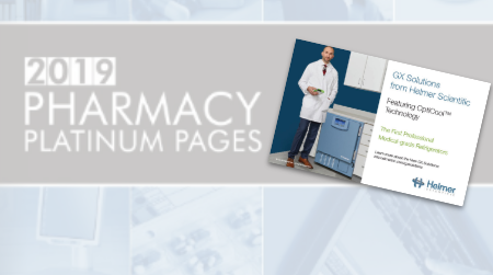 Helmer Scientific Platinum Pages